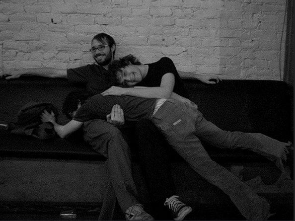 Mark David Ashworth, Nathan Stein, Matt Simon